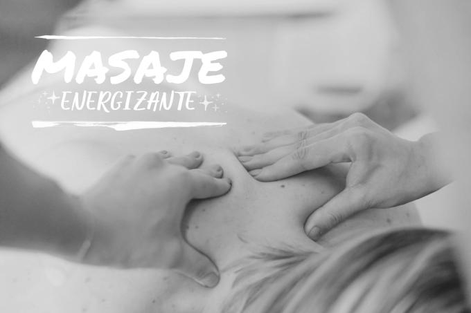 ¿Dónde hacer Masaje de Energizante en Madrid? Disfruta de un masaje de energizante en Ekonatura Madrid y cargate las pilas. Relax y energia.