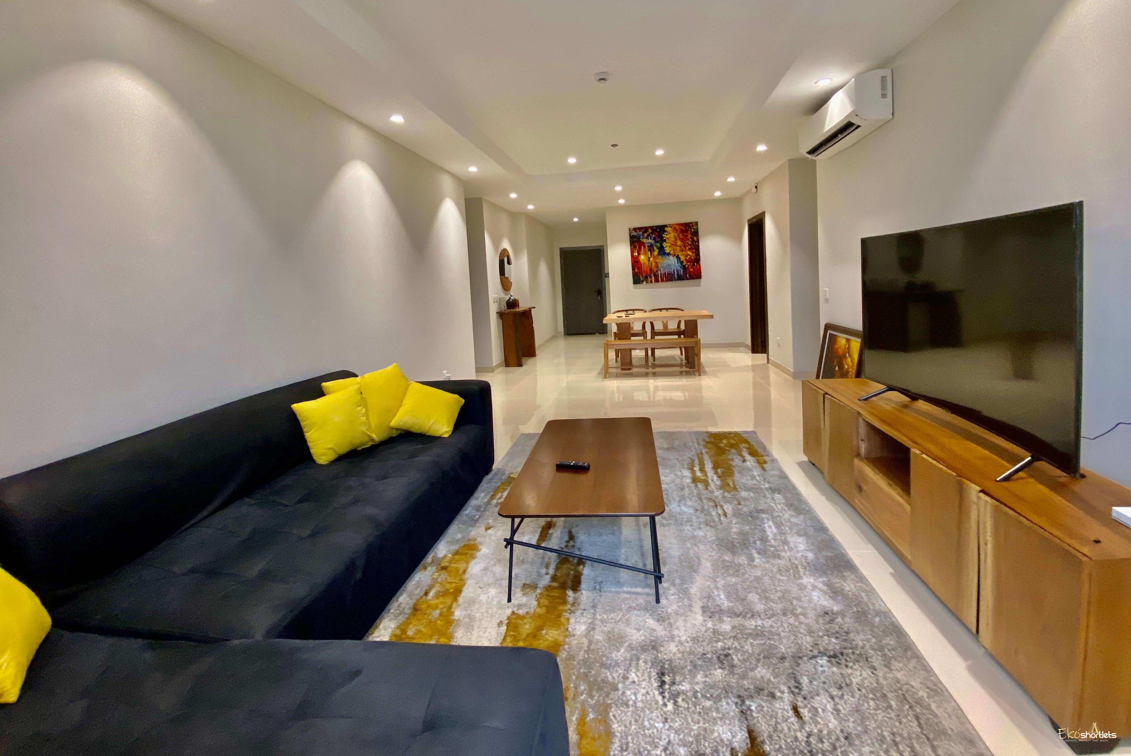 2 Bedroom - Bluewaters - 3rd floor - Liz