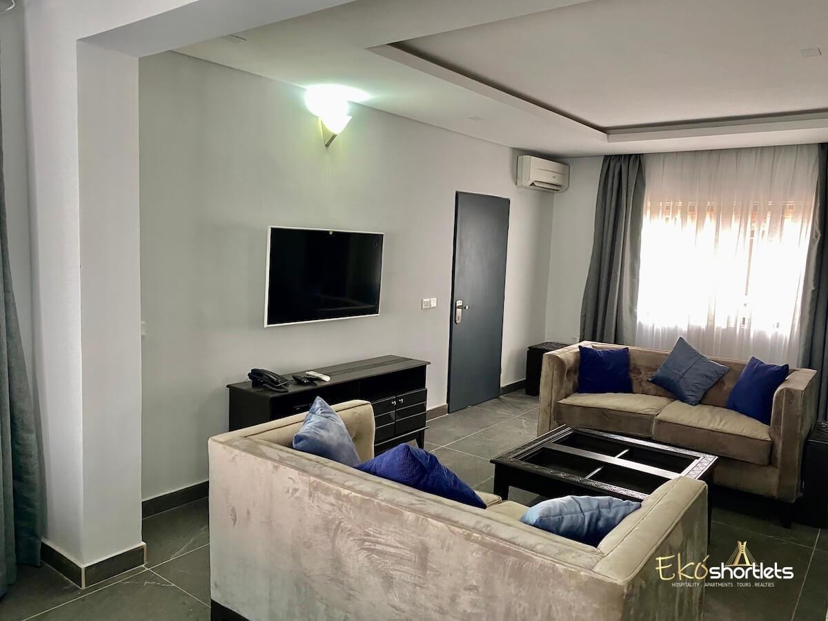 3 Bedroom - Peters Residence