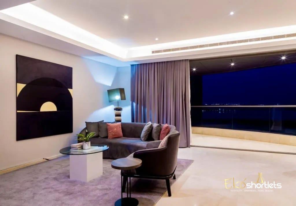 3 bedroom Apartment (Jonathan's) 12c