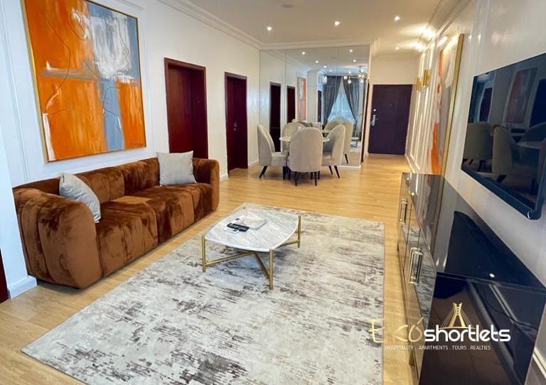 2 Bedroom Apartment - Cav