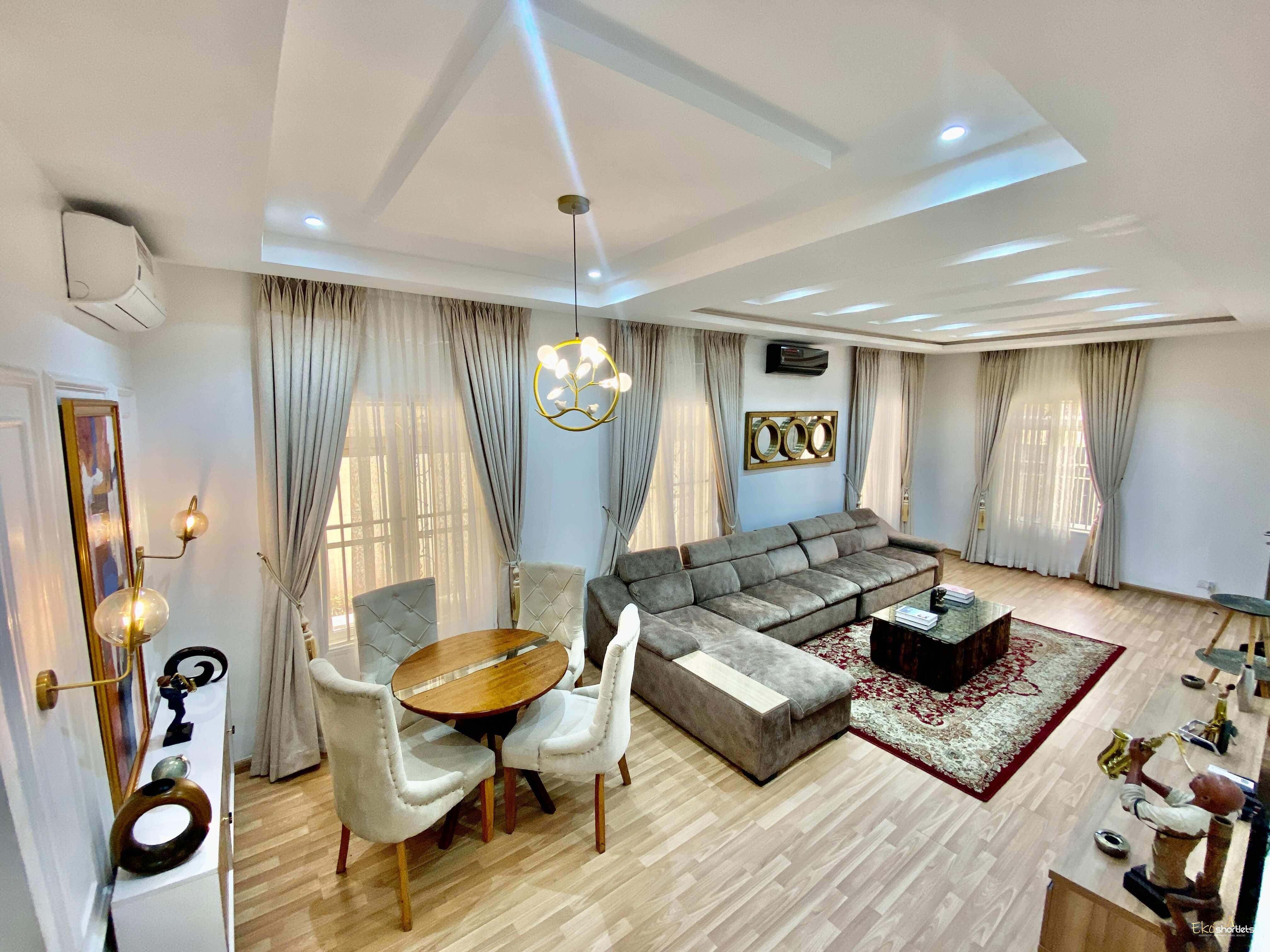 3 Bedroom Duplex - Coco's Home