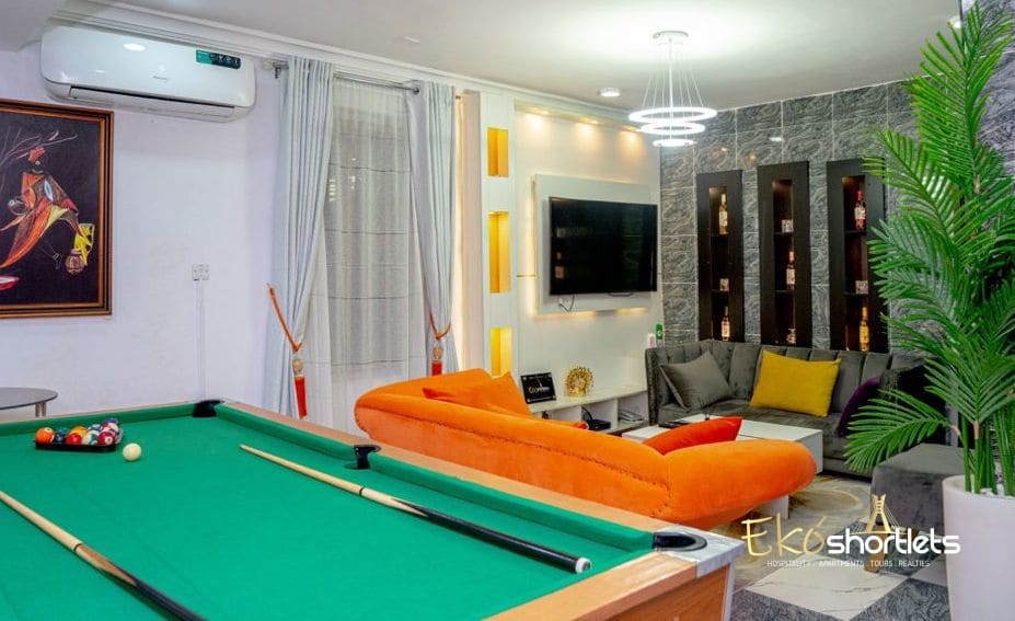 2 Bedroom Penthouse - Kay's Pent