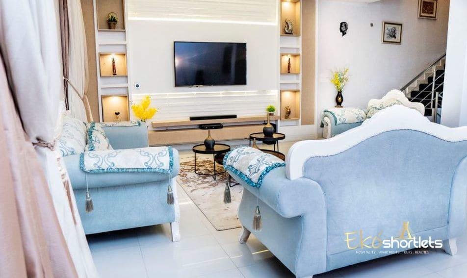 3 Bedroom Duplex - Frisco Terrace