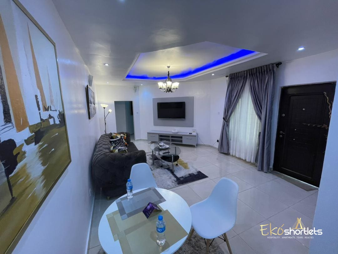 2 Bedroom Apartment - Alesh