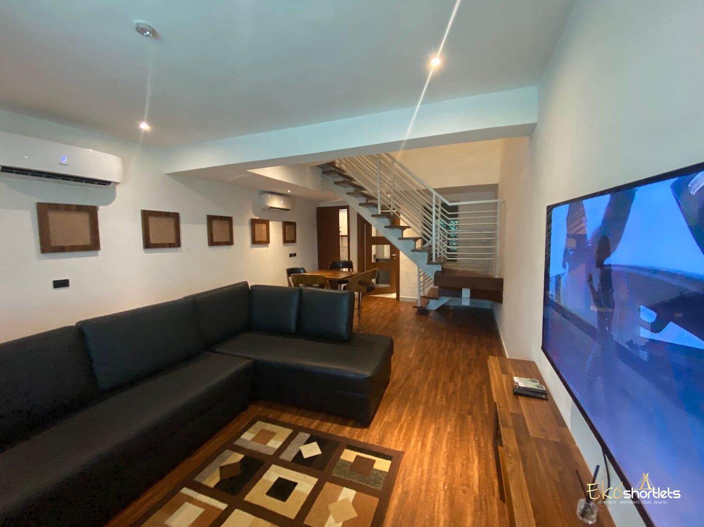 2 Bedroom - Richmond Gate Estate - Simi B