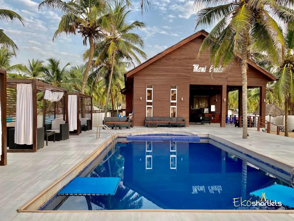 2 Bedroom Luxury Beach House (Chula)
