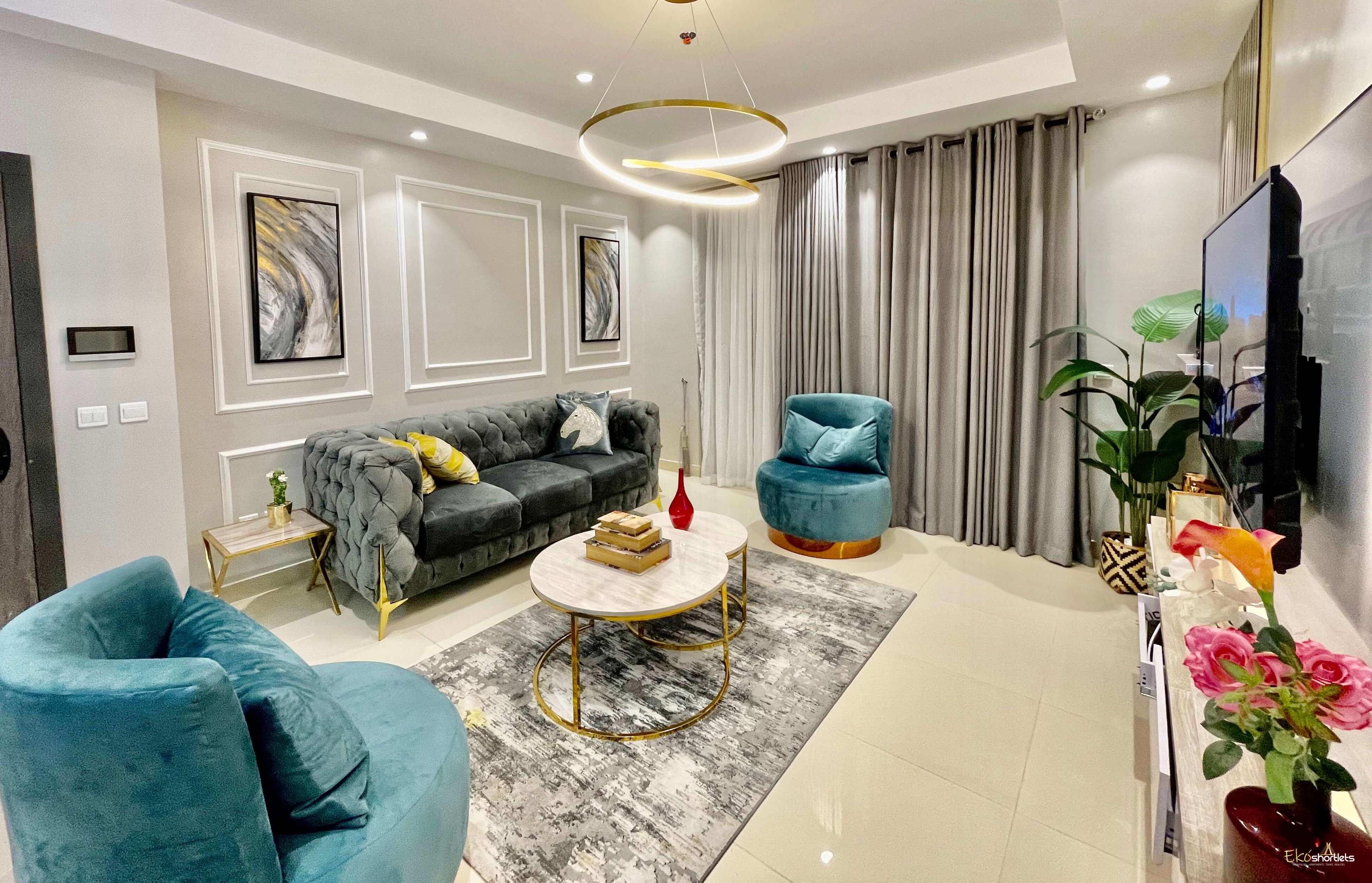 2 Bedroom - 7th Floor - IMK