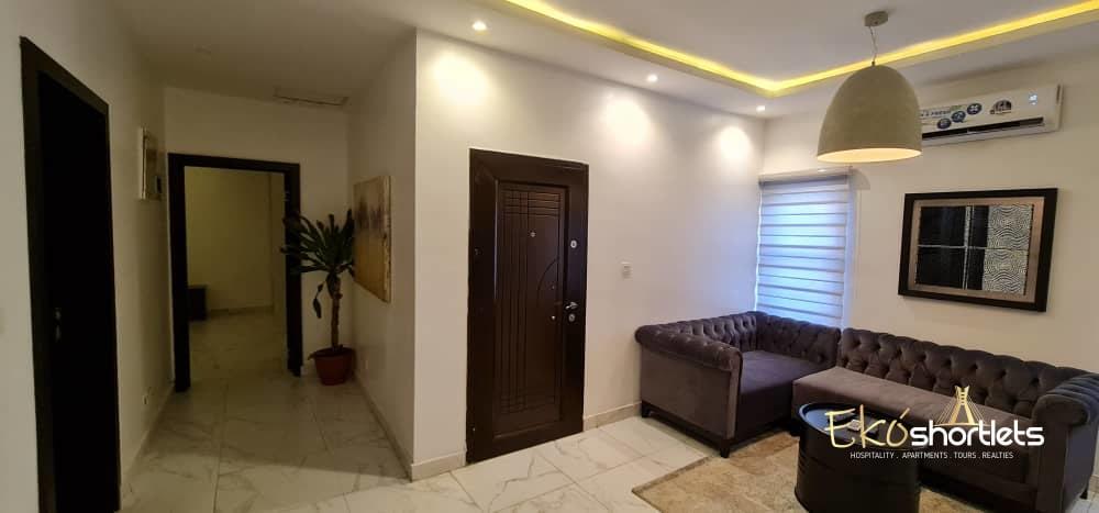 3 Bedroom - Kelvin's Home