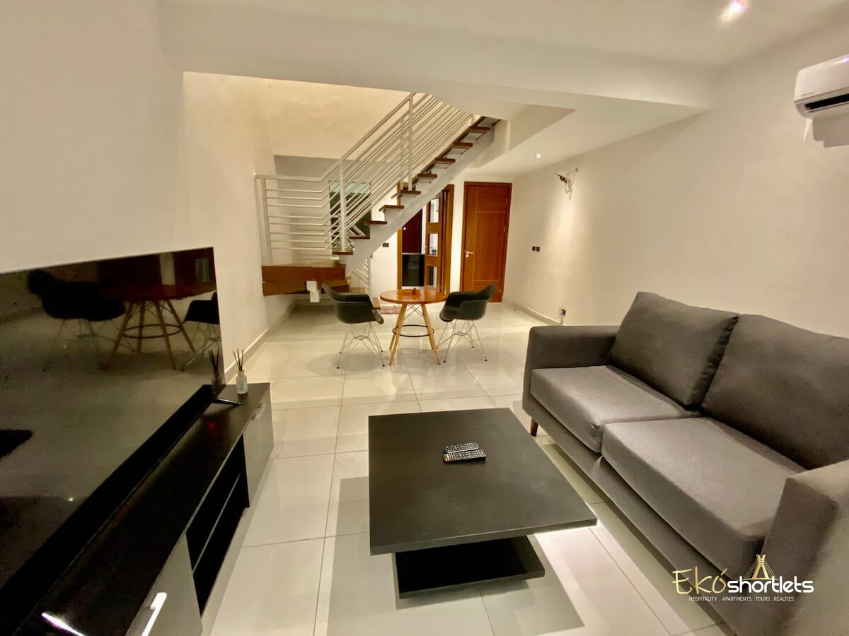 2 Bedroom - RIchmond Gate Estate - Simi A