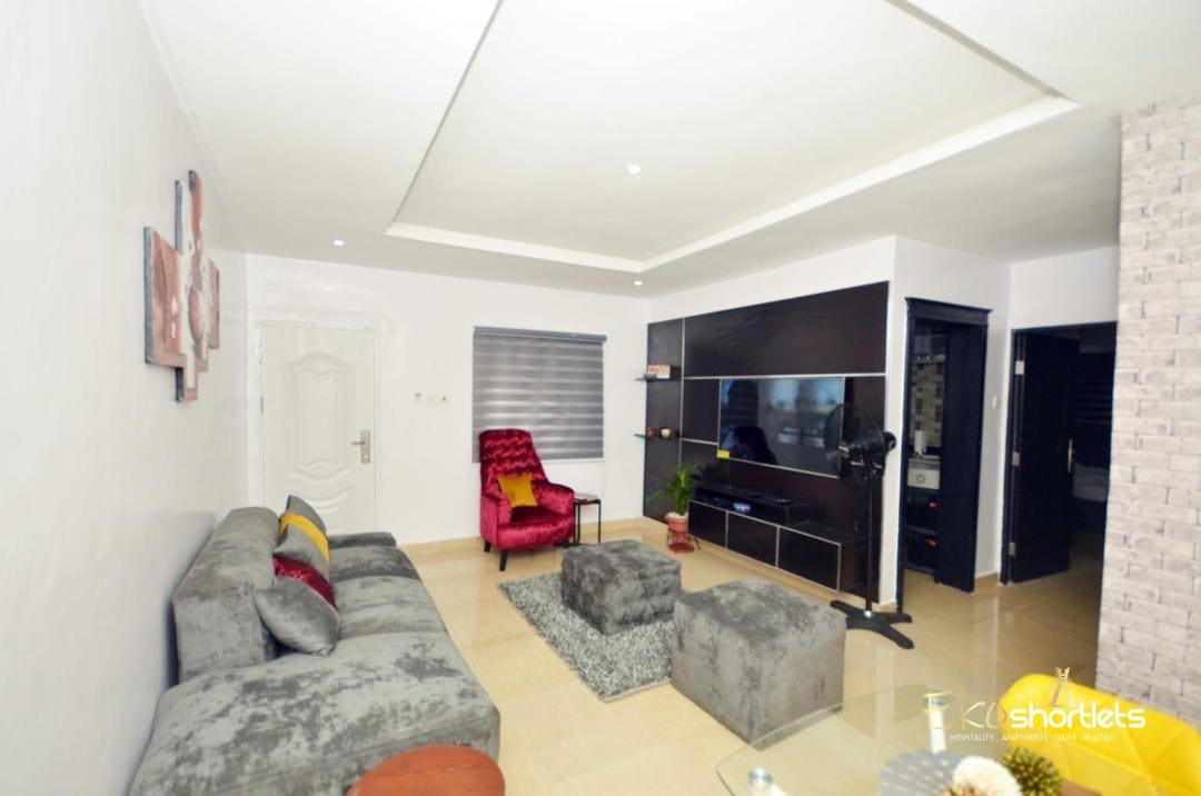 Akingbe's Home B