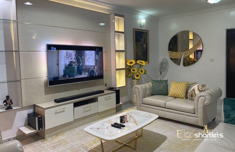 1 Bedroom - Hart's Home
