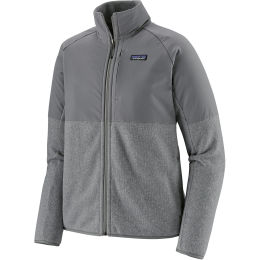 PATAGONIA M'S LW BETTER SWEATER SHELLED JKT FEATHER GREY 21