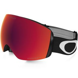 OAKLEY FLIGHT DECK XM MATTE BLACK PZM TORCH 21
