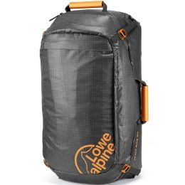 LOWE ALPINE AT KIT BAG 90 ANTHRACITE/TANGERINE 21