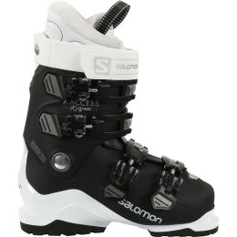 SALOMON X ACCESS 70 W WIDE BLACK/WHITE 20