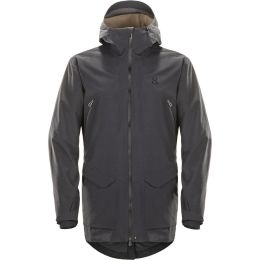 HAGLÖFS TORSANG PARKA MEN TRUE BLACK 20
