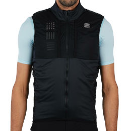 SPORTFUL GIARA LAYER VEST BLACK 21