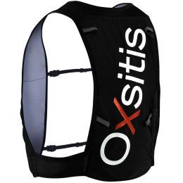 OXSITIS ATOM 4 W BLACK/WHITE/CORAL 20