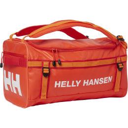 HELLY HANSEN HH CLASSIC DUFFEL BAG XS CHERRY 19