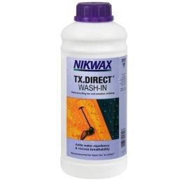 NIKWAX WASH IN TX DIRECT 1 LITRE 21