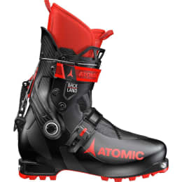 Chaussures Rando ATOMIC ATOMIC BACKLAND ULTIMATE BLACK/RED 21 - Ekosport