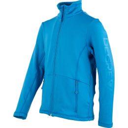 DEGRÉ 7 PICHERU MID LAYER CLIMSTRETCH ULTRA BLUE 20