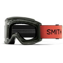 SMITH SQUAD MTB XL CHROMAPOP VERT/ORANGE 21