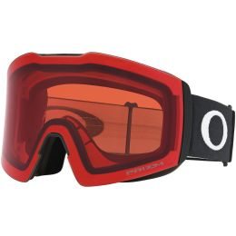 Protection du skieur OAKLEY OAKLEY FALL LINE XL MATTE BLACK W/PRIZM ROSEGBL 20 - Ekosport