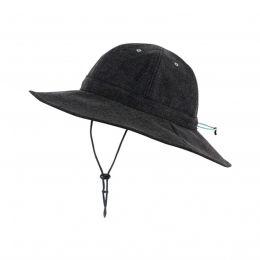 MILLET WIDE BRIMMED HAT W BLACK 21