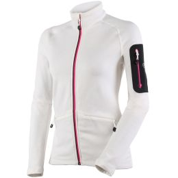 DEGRÉ 7 MERLET 2L MIDLAYER WHITE 19