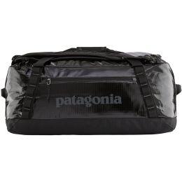 PATAGONIA BLACK HOLE DUFFEL 55L BLACK 21