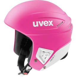 Offre spéciale UVEX UVEX RACE + PINK WHITE MAT 20 - Ekosport