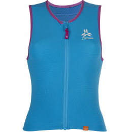 ARVA ACTION VEST JUNIOR GIRL BLUE/PURPLE 20