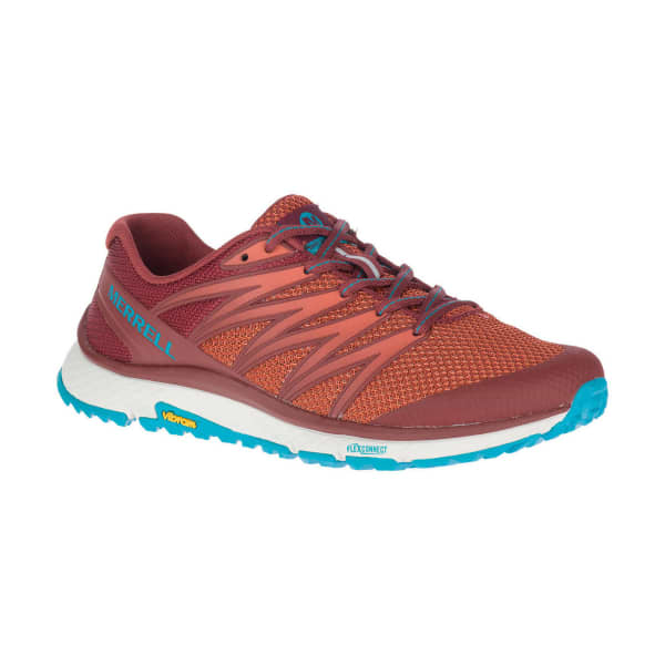 MERRELL Chaussure trail Bare Access Xtr W Mulberry Femme Marron taille 37.5