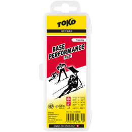 TOKO BASE PERFORMANCE 200G RED 21