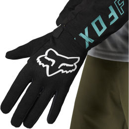 FOX RANGER GLOVE BLACK 21