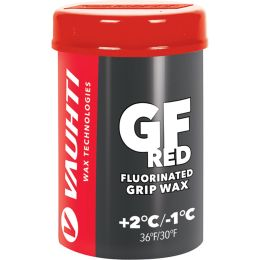 VAUHTI GF RED +2 TO -1 21