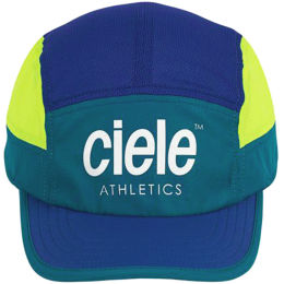 CIELE GOCAP SC ATHLETICS SEAWALL BLUE YELLOW 21