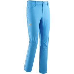 MILLET WANAKA STRETCH PANT ELECTRIC /HONEY MUSTARD 19