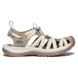 KEEN WHISPER TAUPE/CORAL 21