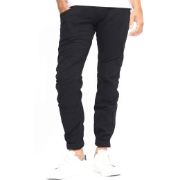 LOOKING FOR WILD FITZ ROY PANT JET BLACK 21