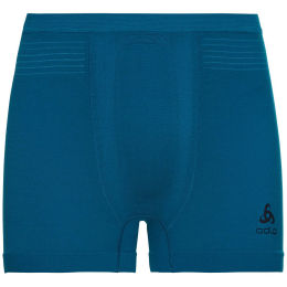 ODLO PERFORMANCE LIGHT SUW BOTTOM BOXER MYKONOS BLUE - HORIZON BLUE 21