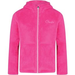 DARE 2B PREFACE FLEECE JR CYBER PINK 19