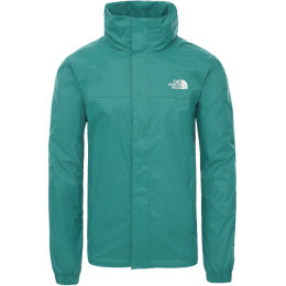 THE NORTH FACE M RESOLVE 2 JACKET FANFARE GREEN 20