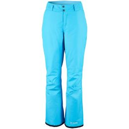 COLUMBIA ON THE SLOPE II PANT W ATOLL 19