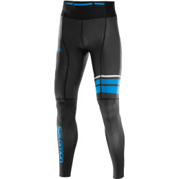 SALOMON S/LAB TIGHT PANT BLACK 19