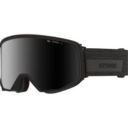 ATOMIC FOUR Q STEREO BLACK 21