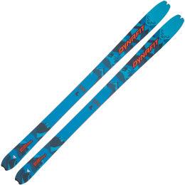 DYNAFIT SEVEN SUMMITS+ BLUE/ RED 21