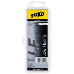 TOKO LF HOT WAX 120G BLACK 20